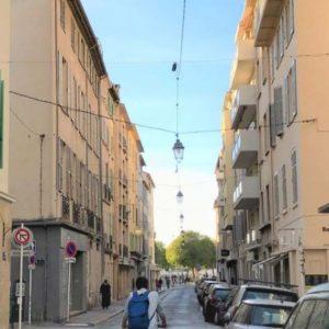 Toulon CIR 82, rue Jean Jaurès